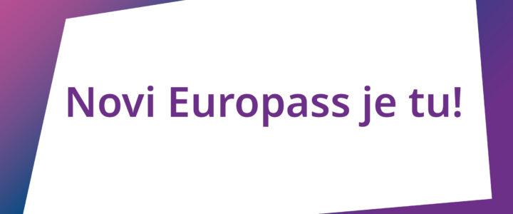 Novi Europass